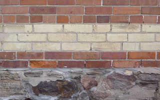Old brick 0028