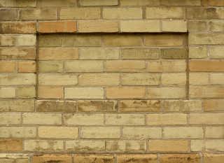 Old brick 0034