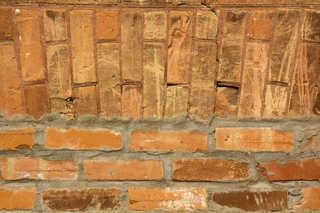Old brick 0044