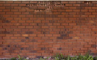 Old brick 0049