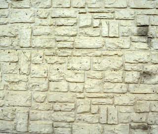 Painted brick 0004