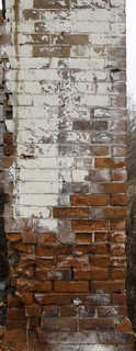 Painted brick 0005