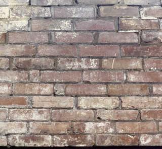 Painted brick 0006