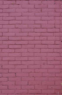 Painted brick 0028