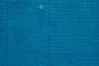 Painted brick 0035
