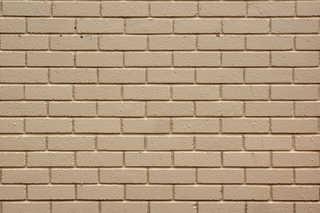 Painted brick 0036