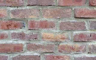 Rough brick 0010