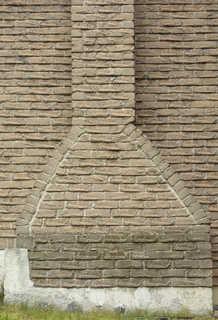Rough brick 0014