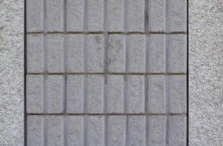 Rough brick 0018