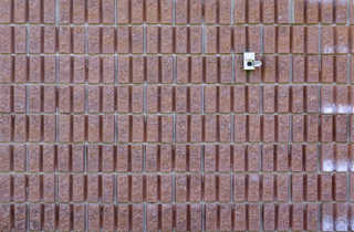 Rough brick 0019