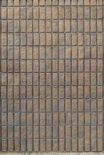 Rough brick 0027