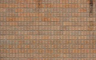 Rough brick 0030