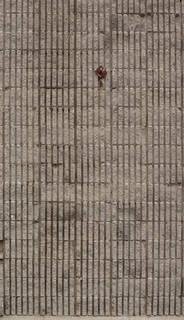 Rough brick 0049