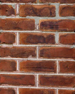Smooth brick 0034