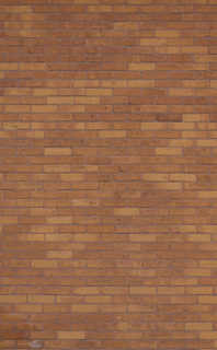 Smooth brick 0039