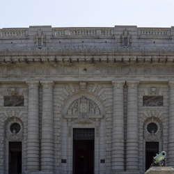 Ornate Buildings Category