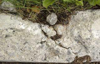 Concrete blocks and slabs 0009