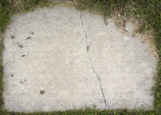 Concrete blocks and slabs 0013