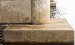 Concrete blocks and slabs 0031