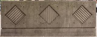 Concrete blocks and slabs 0042