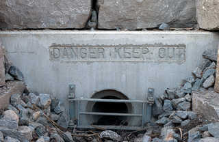 Concrete sewers and drains 0003