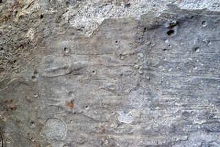 Dirty concrete 0013