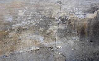 Dirty concrete 0034