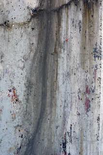 Dirty concrete 0035