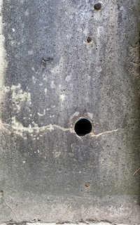 Dirty concrete 0050