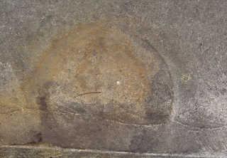 Dirty concrete 0056