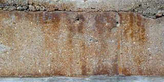 Dirty concrete 0064