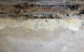 Dirty concrete 0067