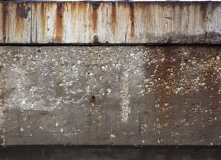 Dirty concrete 0077