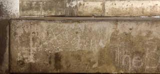 Dirty concrete 0079