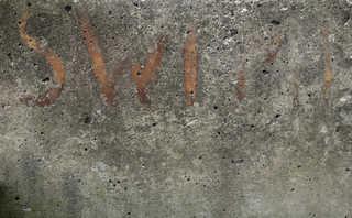 Dirty concrete 0096