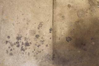 Dirty concrete 0099