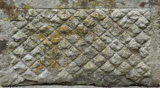 Mossy concrete 0024