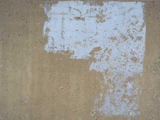 Painted concrete 0004