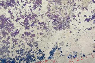 Painted concrete 0008