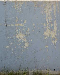 Painted concrete 0009
