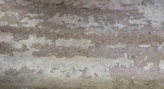 Painted concrete 0018