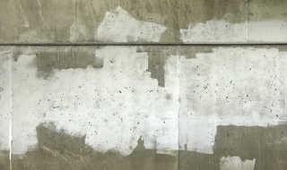 Painted concrete 0026