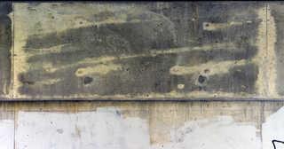 Painted concrete 0027
