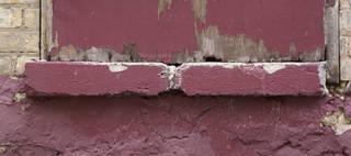 Painted concrete 0032