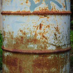 Oil Drums and Fuel Tanks Category