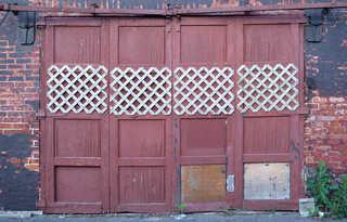 Industrial and bay doors 0003