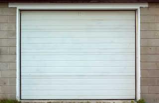 Industrial and bay doors 0006