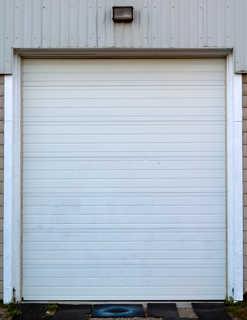 Industrial and bay doors 0007