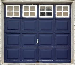 Industrial and bay doors 0008