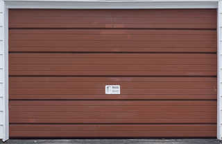 Industrial and bay doors 0012